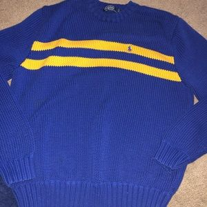 Polo by Ralph Lauren Sweater SZ L